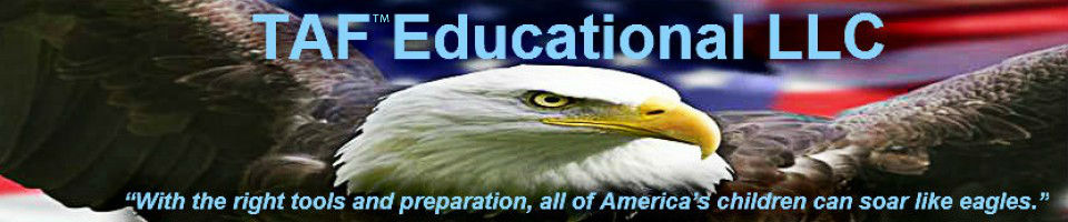 TAF Educational LLC